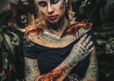 Halloweeni projekt